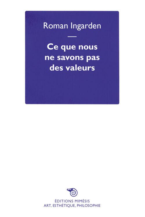 Aep-ingarden-ce-que-nous-savons-valeurs-11x17.indd